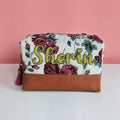 Personalized Floral Big kit