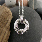 Love Knot Jewellery Collection