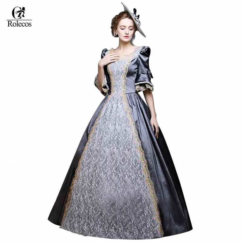 12892d640fb Medieval Renaissance Victorian Dress Costume - Thick Chick Treasures