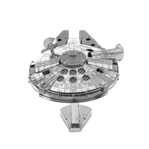 Metal Earth - MILLENNIUM FALCON