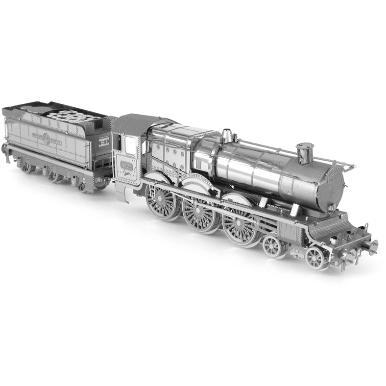 Metal Earth - Hogwarts Express Train 3D Laser Cut Model