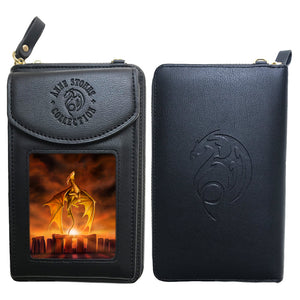 Solstice Purse/Phone Combination by Anne Stokes - PREORDER
