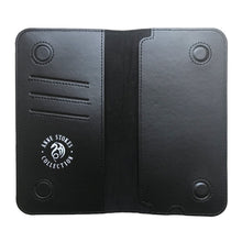 Oriental Skull Phone Wallet by Anne Stokes - PREORDER