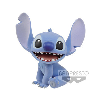Fluffy Puffy - Disney - Stitch