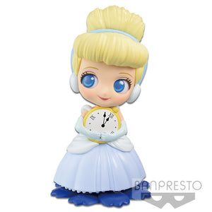 Q Posket - Sweetiny - Cinderella Version B