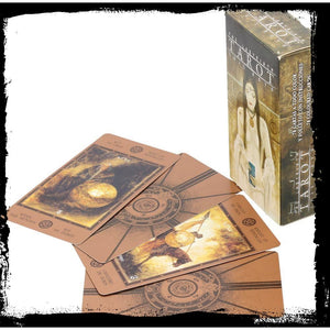 The Labyrinth Tarot Deck by Luis Royo
