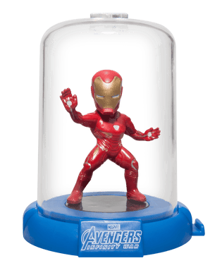Marvel Avengers Infinity War Domez Series 1