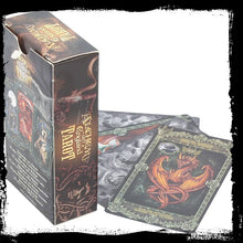 Alchemy Tarot Deck