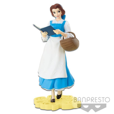 Disney Characters - Exquisite Starry Belle