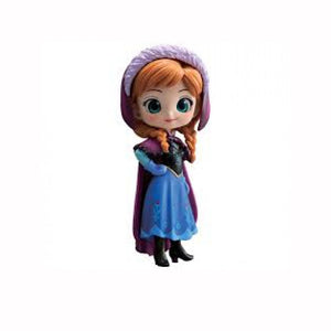 Q Posket - Frozen - Anna - Normal Version
