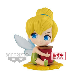 Q Posket - Sweetiny - Tinker bell Version A