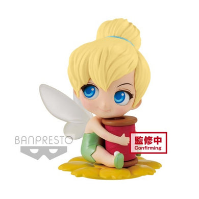 Q Posket - Sweetiny - Tinker bell Version B