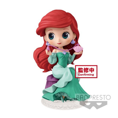 Q Posket - Disney - Perfumagic - Ariel - A Version