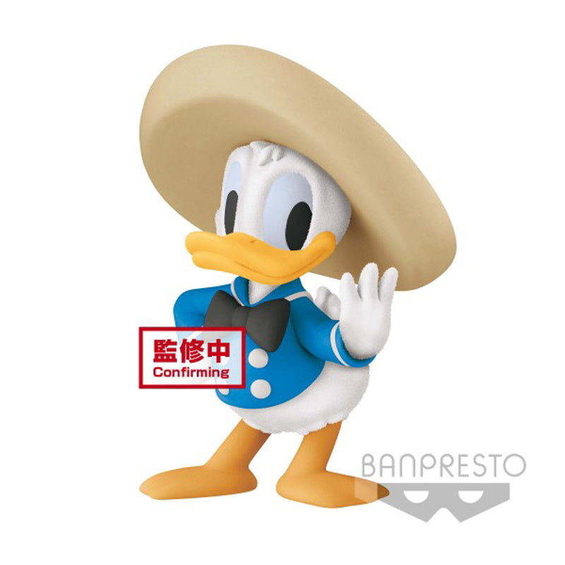 Fluffy Puffy - Disney - The Three Caballeros VOL 2 - Donald Duck