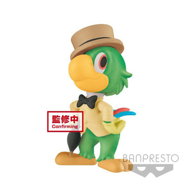 Fluffy Puffy - Disney - The Three Caballeros VOL 2 - Jose Carioca