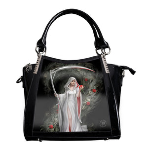 Life Blood 3D Lenticular Handbag by Anne Stokes