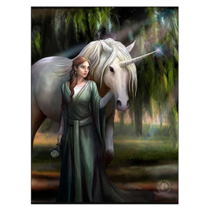 3D Postcard Pack 18 by Anne Stokes