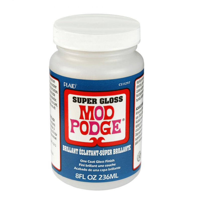 Mod Podge Super Gloss 8oz