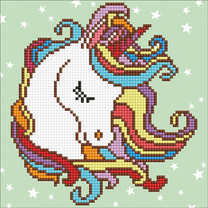 DIAMOND DOTZ - Fun Unicorn