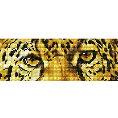 DIAMOND DOTZ - Leopard Spy
