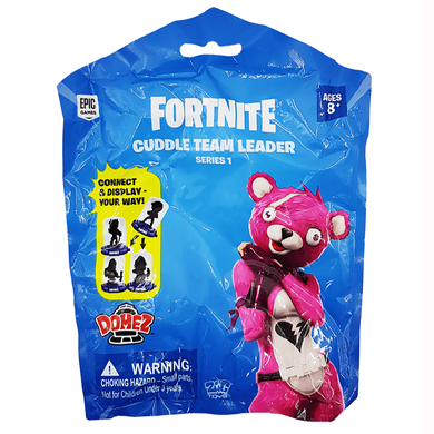 Fortnite Domez Series 1