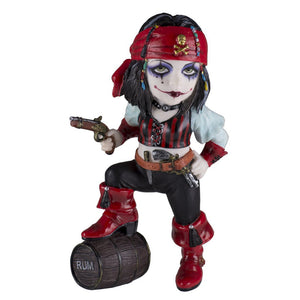 Cosplay Kids Figurine - Pirate Girl