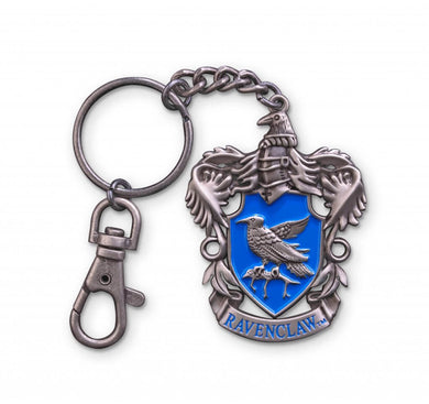 HARRY POTTER Ravenclaw Crest Keychain