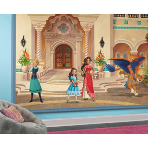 Disney Princess Elena XL Mural
