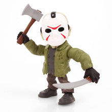 Horror 3″ Articulated Action Vinyls