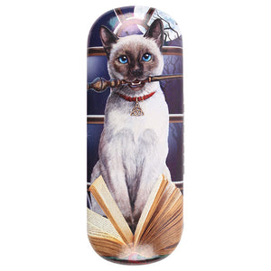 Hocus Pocus Glasses Case by Lisa Parker
