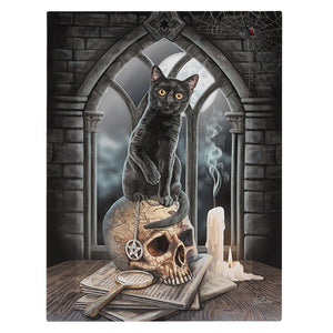 Salem Small Canvas by Lisa Parker - PREORDER