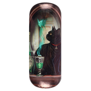Absinthe Glasses Case by Lisa Parker