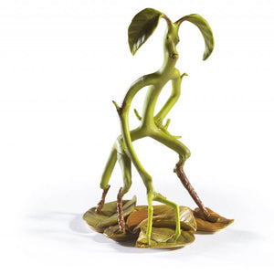 HARRY POTTER Magical Creatures – Bowtruckle Figure - PRE-ORDER