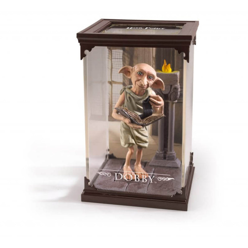 HARRY POTTER Magical Creatures – Dobby Figure - PRE-ORDER
