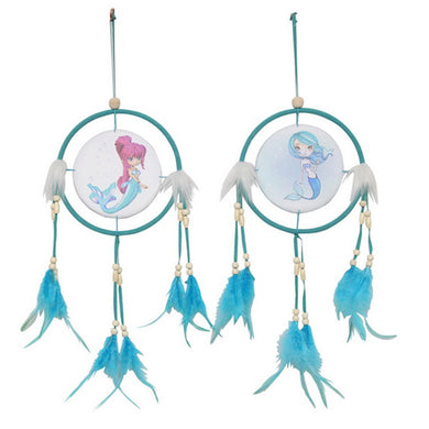 Cute Mermaid Dreamcatchers
