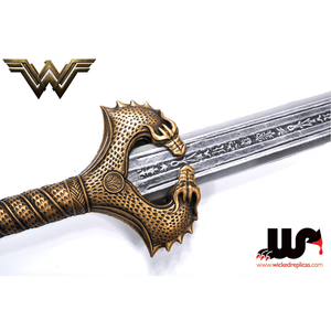 Wonder Woman LARP Sword oF Athena