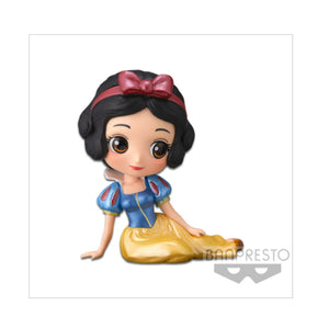 Q Posket - Petit - Disney Snow White - Girls Festival