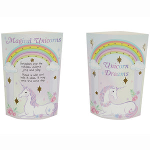 Magical Unicorn & Fairy Night Light