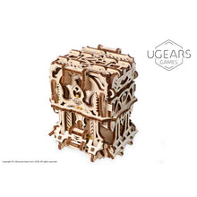 Ugears Card Deck Box