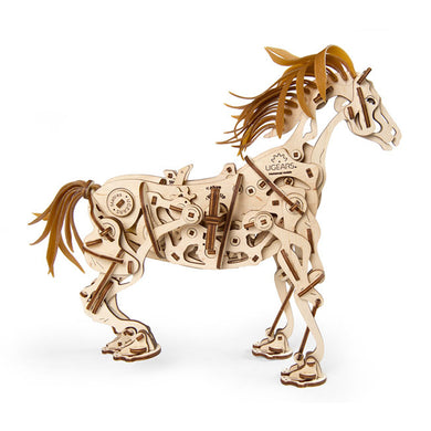 Ugears Horse Mechanoid