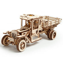 UGears UGM – 11 Truck