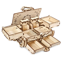 Ugears Amber Box - Limited Edition