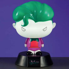 The Joker 3D Character Light