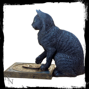 His Masters Voice Figurine by Lisa Parker