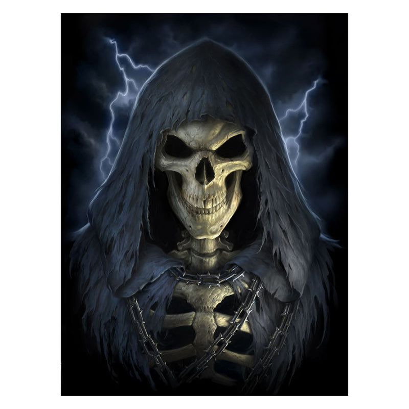 3D Picture The Reaper by James Ryman
