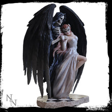 Dance with Death Figurine by Anne Stokes