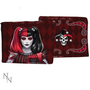 Dark Jester Wallet