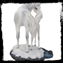 Sacred Love Figurine by Lisa Parker