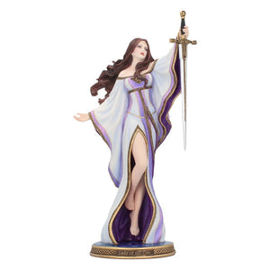 Lady of the Lake Figurine by James Ryman