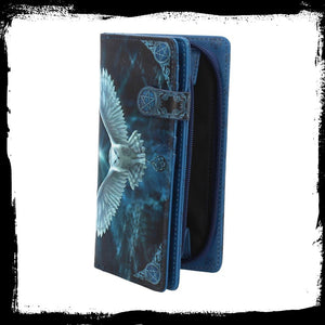 Awaken Your Magic Embossed Purse by Anne Stokes